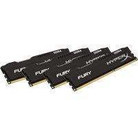 Kingston HyperX FURY 64GB Kit DDR4-3000 CL17 (HX429C17FBK4/64)