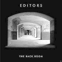 Editors - The Back Room (Vinyl)