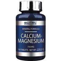 Idealo ES|Scitec Nutrition Calcium-Magnesium