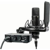 Rode NT1-AI1 Complete Studio Kit
