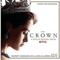 O.S.T. - Crown Season 2 (Ltd. Edt). (Gold Vinyl)
