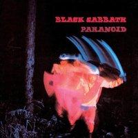 Black Sabbath - Paranoid (180g) (Vinyl)