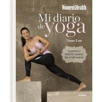 Idealo ES|Mi diario de yoga