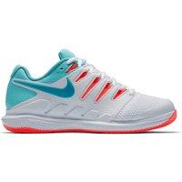 Nike Air Zoom Vapor X Women white/bleached aqua/hot lava/neo turquoise