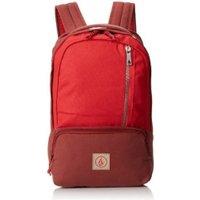 Volcom Basis Backpack burgundy