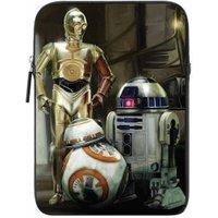 Great Gear Store Star Wars Episode VII Case iPad mini (SW-ES-IPM4)