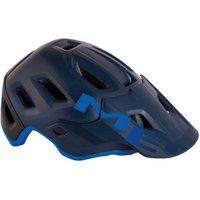 MET ROAM black-blue