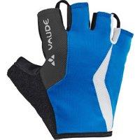 VAUDE Men's Advanced Gloves radiate blue