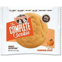 Lenny & Larry's The Complete Cookie Pumpkin Spice 113g