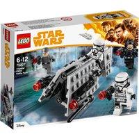 LEGO Star Wars - Imperial Patrol Battle Pack (75207)