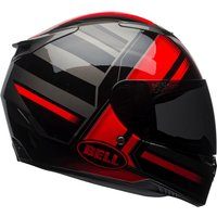 Bell RS 2 Tactical red