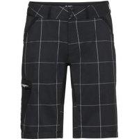 VAUDE Men's Craggy Shorts black