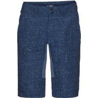 VAUDE Men's Ligure Shorts navy
