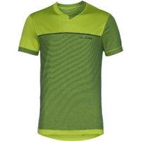 VAUDE Men's Moab Shirt III chute green
