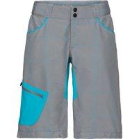 VAUDE Women's Craggy Shorts pewter grey