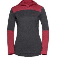 VAUDE Women's Tremalzo LS Shirt iron