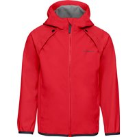 VAUDE Kids Muntjac 2in1 Jacket energetic red