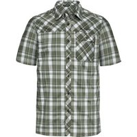 VAUDE Men's Bessat Shirt II cedar wood