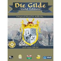 The Guild: Gold Edition (PC)