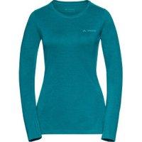 VAUDE Women's Sveit LS Shirt alpine lake