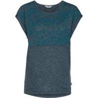 VAUDE Women's Malpica Shirt dark petrol
