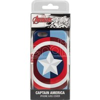 Tribe Marvel Case  (iPhone 6/6s) Captain America