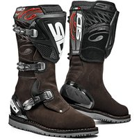 Sidi Trial Zero.1 black/brown
