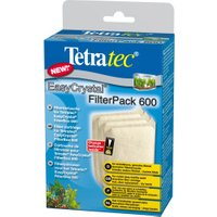 Tetra Easy Crystal Filter Pack 600 2x3 pieces
