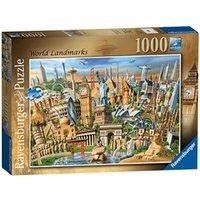 Ravensburger World Landmarks