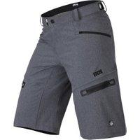 IXS Sever 6.1 BC Shorts graphite