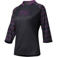 IXS Vibe 6.2 BC Women Jersey graphite/purple