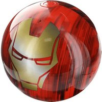 Lazerbuilt Marvel The Avengers Iron Man Mini Speaker