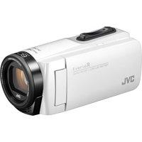 JVC GZ-R495 White