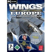 Wings over Europe: Cold War: Soviet Invasion (PC)