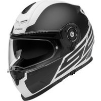 Schuberth S2 Sport Traction black/white