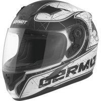 Germot GM 420 black/white
