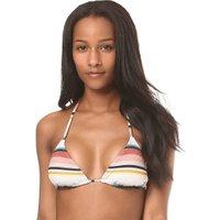 Billabong Easy Daze Triangle Bikini Top multi