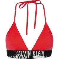 Calvin Klein Intense Power Triangel Bikini Top red (KW0KW00200-037)