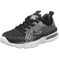 Skechers Air Advantage-Sonic Blast black/grey