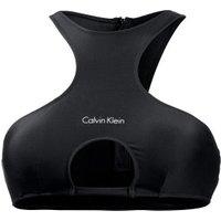 Calvin Klein Core Neo Cropped Top black (KW0KW00237-001)