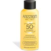 Angstrom Hydraxol Latte Solare Ultra-Idratante SPF50+ (200ml)