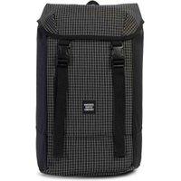 Herschel Iona Backpack black grid