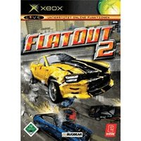 Flat Out 2 (Xbox)