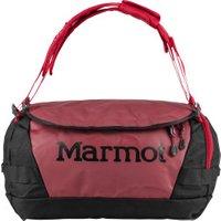 Marmot Long Hauler Duffle 35 L brick/black