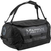 Marmot Long Hauler Duffel 50 L black