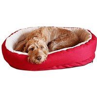 Rosewood Orthopedic Relaxing Dog Bed - Small