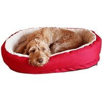Rosewood Orthopedic Relaxing Dog Bed - Large
