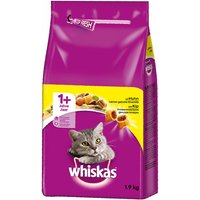 Whiskas 1+ with chicken