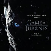 Game Of Thrones - Season 7 (Vinyl)