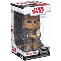Funko Wobblers Star Wars Episode 8 - Chewbacca